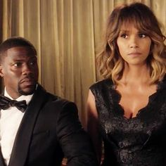 Movies: Kevin Hart enlists Halle Berry as his Bond girl in new What Now? trailer