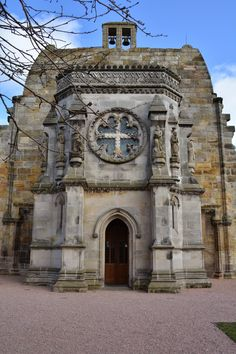 Rosslyn Chapel | Scotland