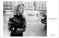 Léa Seydoux Stars in Rag & Bone Fall 2013 Campaign by Glen Luchford