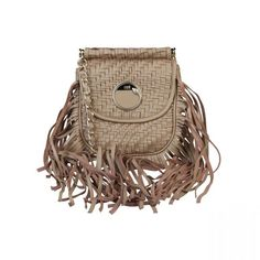 Cavalli Class Tassels Bag In Beige Roberto Cavalli, Destination Finale, Lulu Fashion, Interior Sliding Barn Doors, Brown Crossbody Bag, Logo Line, Hipster Outfits, Online Shopping For Women, Outlet