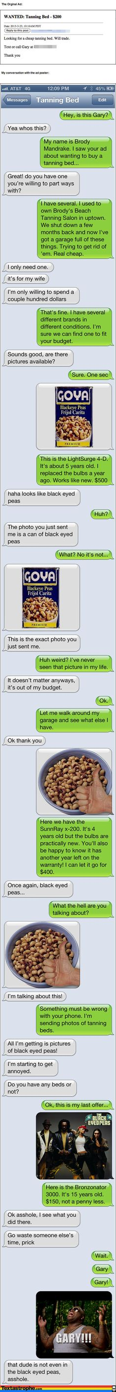 'Textastrophe' Pranks Will Make You Regret Handing Out Your Number