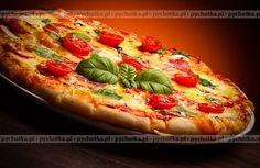 Pizza z pomidorami i karczochami na piwnym cieście Vegetable Pizza, Vegetables, Recipes, Food, Recipies, Essen, Vegetable Recipes, Meals, Ripped Recipes