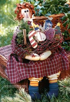 muñeca primitiva | Artículos en la categoría muñeca primitiva | Blog Yuliya_Zh: liveinternet - Servicio de Rusia Diarios Online