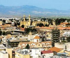 September destinations, Nicosia