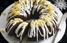 Treacle bundt cake recipe - goodtoknow
