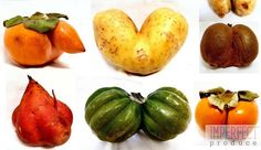 The grocery chain has teamed up with Imperfect to start selling the imperfect produce at a discount.