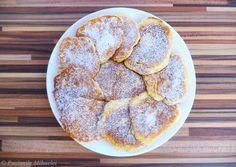 Pancakes cu mere   Pasiunile Mihaelei