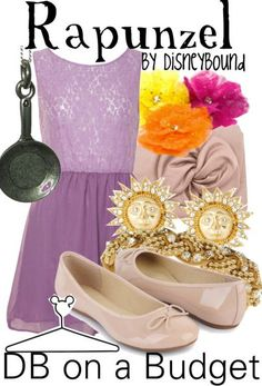 DB on a Budget: Rapunzel