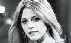 American actress Lindsay Wagner, best known for her role in Bionic Woman, says the secret to looking young in her sixties is in maintaining balance.