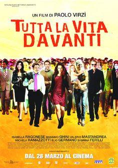 2008 Meilleur Film Paolo VIRZI 2008 Meilleure Actrice Sabrina FERILLI