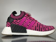 """Adidas NMD R2 Primeknit """"Japan Pack"""" BY9697 Women Ladies Girls Real Boost for Sale4"""