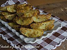 Stick di zucchine saporite al forno, ricetta finger food sfizioso