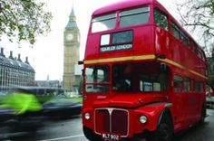 Book your adventure -  Whether it's your first or fifth time in London, traveling around on a vintage Routemaster bus is the perfect way to get a comprehensive view of the city. This fully guided tour includes a Thames River Cruise, and is the ideal orientation if you're new to London, and return visitors will discover new facts and hear new stories  from the professional live commentary aboard the London double-decker