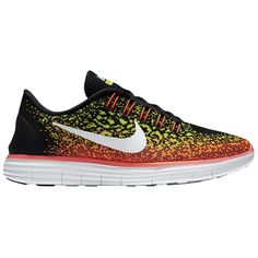 Nike Free RN Flyknit Femme  at Champs Sports | Pretty Please