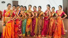 Wanna Be The South Indian Wedding Bridal Hindu Wedding Ceremony, Telugu Wedding, Saree Wedding, Wedding Mandap, Wedding Stage, Wedding Goals, South Indian Weddings, South Indian Bride, Kerala Bride