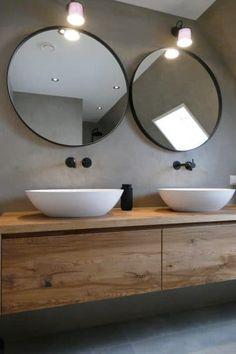 Bathroom Design Inspiration, Bad Inspiration, Modern Bathroom Design, Bathroom Interior Design, Bathroom Spa, Bathroom Renos, Small Bathroom, Master Bathroom, Bathroom Fixtures