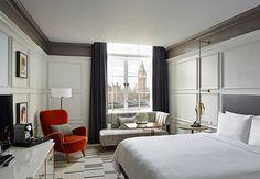 Big Ben View Room London