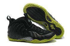 best service fc641 954ba nike air foamposite one penny hardaway 314996 011 Lime Black Nike Factory  Outlet, Nike Outlet