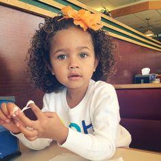 Clarifying the Fetishization of Mixed Kids — Mulattea Baby Kind, Pretty Baby, Baby Love, Baby Baby, Cute Mixed Babies, Cute Babies, Cute Black Babies, Beautiful Children, Beautiful Babies