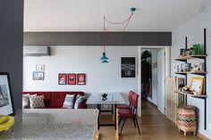 Ganhe uma noite no Apto do ARQUITETO! - Apartamentos para Alugar em Porto Alegre no Airbnb!