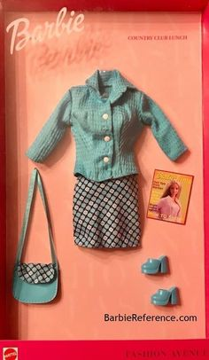 Barbie Clothes, Barbie Dolls, Bob Mackey, Barbie Collection, Fashion Boutique, Fashion Dolls, Barbie Doll, Barbie