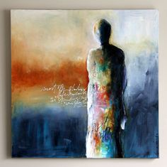 """SPECIAL RELEASE - silhouette duo 21""""x 28"""" 
