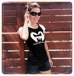 INSPIRANTE T Shirt, Tops, Women, Fashion, Supreme T Shirt, Moda, Tee Shirt, Fashion Styles, Fashion Illustrations