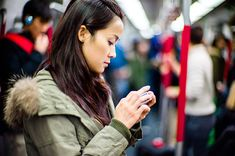 View top-quality stock photos of Young Lady Using Smartphone On Train Platform. Find premium, high-resolution stock photography at Getty Images. Train Platform, Still Image, Young Women, Royalty Free Images, Presentation, Smartphone, Photoshoot, Stock Photos, Train Station