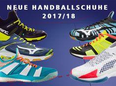 competitive price da35e 127c2 Die neuen Handballschuhe sind da! Jetzt versandkostenfrei bestellen!