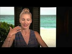 The Other Woman: Cameron Diaz Interview -- -- http://www.movieweb.com/movie/the-other-woman-2014/cameron-diaz-interview