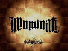 illuminati simbolo