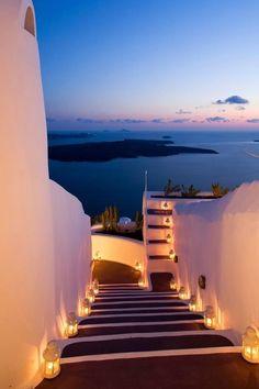 Santorini, Greece. I have to go!