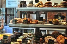 Nuvrei  European/French inspired patisserie         404 NW 10th Ave      Portland, Oregon 97209    via PORTLAND POSSIBLE