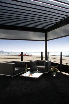 A Pop-Up Hotel: Tender2 by Royal Botania 한국에서도 곧.....