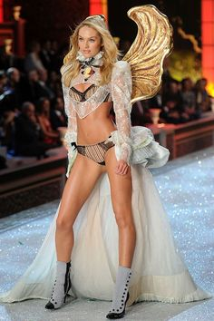 bde6c4679e 115 Best 2011 Victoria s Secret Fashion Show images