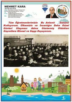 #24KasımÖğretmenlerGünü