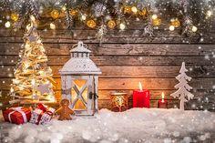 ▷ 44x novoroční přání s obrázky zdarma pro rok 2020 Merry Christmas Images, Christmas Tree With Gifts, Noel Christmas, Christmas Pictures, Christmas Themes, Free Christmas Wallpaper Downloads, Holiday Wallpaper, Snow Decorations, Christmas Light Installation