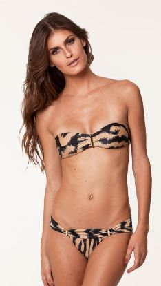 ViX bikini Cape Black
