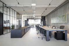 BrandBase Develops New Office as a Hotel in Amsterdam, The Netherlands | Yellowtrace