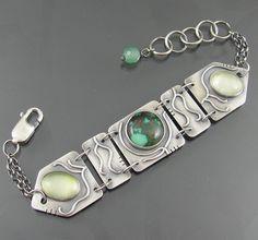 vine bracelet | Flickr - Photo Sharing!