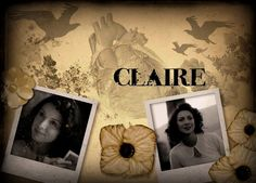 Claire Fraser - my work my page https://www.facebook.com/Outlander.Cizinka?ref_type=bookmark