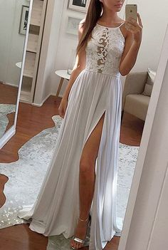 white prom dress,long prom dress, prom dresses, fashion, womensfashion
