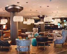 MotelOne Lounge Impression