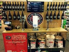 The Growler Filling Station