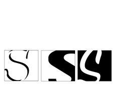 Letters S (nieuwe versie)