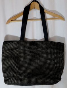 dd4dc371ac5b RARE Chilewich East West Tote Bag Purse Chestnut Discontinued Some Corner  Wear  Chilewich  TotesShoppers
