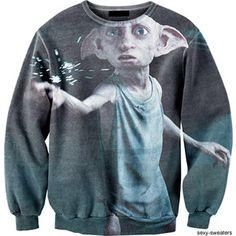 Dobby's Sweater