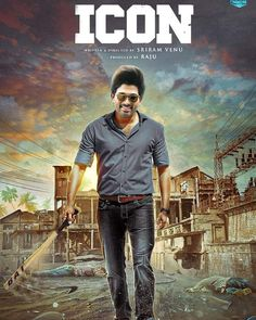 Allu Arjun Wallpapers, Allu Arjun Images, Movie Posters, Movies, Fictional Characters, Instagram, Films, Film Poster, Cinema
