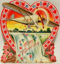Express yourself this Valentine's Day with Zazzle! Choose from thousands of Vintage Valentine cards, add photos or text; My Funny Valentine, Valentine Images, Valentines Day Greetings, Vintage Valentine Cards, Valentines Day Party, Vintage Greeting Cards, Vintage Ephemera, Vintage Holiday, Valentine Crafts