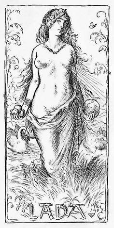 Bookplate by Mikolas Ales National Theatre, Ex Libris, Art Nouveau, Stamp, Painters, Drawings, Illustration, Aesthetics, Amazing